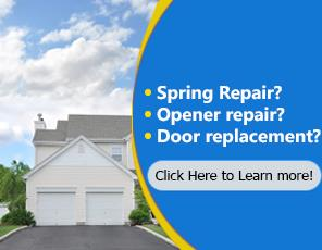 F.A.Q | Garage Door Repair San Bruno, CA